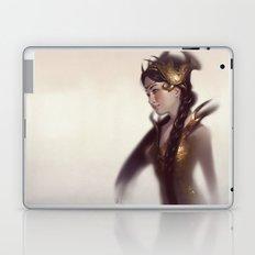 Braids Laptop & iPad Skin