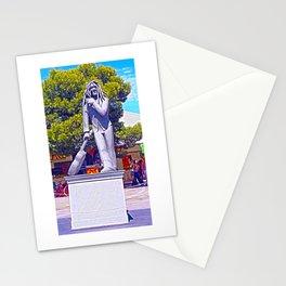 Photographic Rototom 2011  Stationery Cards