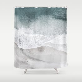 Coast 3 Shower Curtain