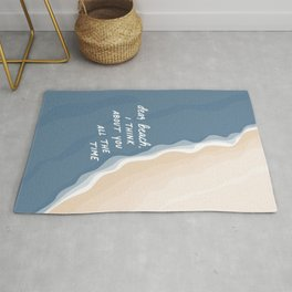 The Summer Of 2020 Rug
