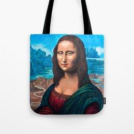 My Version Tote Bag