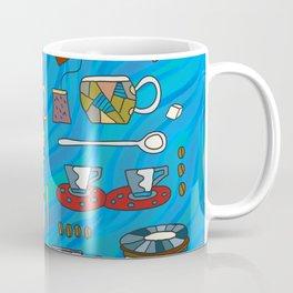 Coffee Time any Time Coffee Mug