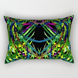 Jungle Boogie Rectangular Pillow
