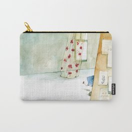 Runway Princess  Carry-All Pouch