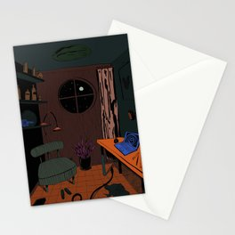 Selene Stationery Cards