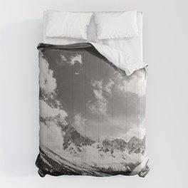 Everest base camp Comforters