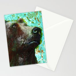 Strength from Within Stationery Cards