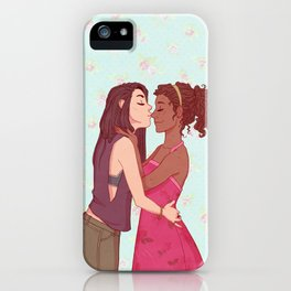 Little Love iPhone Case