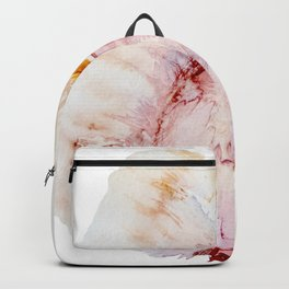Watercolor Squirrel Painting Backpack