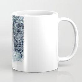Snowy Gazebo Coffee Mug