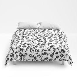 Soleares Comforters