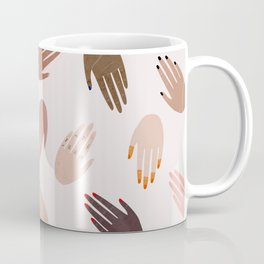 GRRRL Coffee Mug