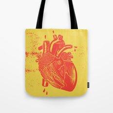 heart2 Tote Bag
