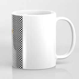 rule the brain Coffee Mug