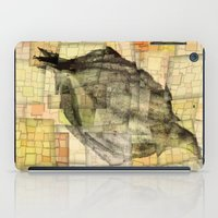 lotus iPad Cases featuring Lotus by Aloke Design