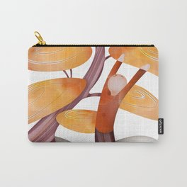 Tree lover Carry-All Pouch