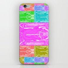 Hierophantsy iPhone & iPod Skin