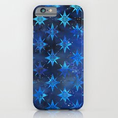 Tribal America {STARS} Slim Case iPhone 6s