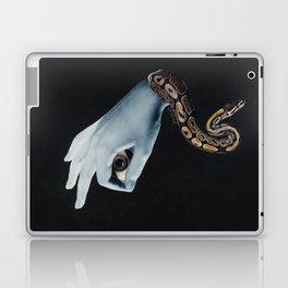 All seeing eye II. Laptop & iPad Skin