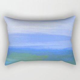 Landscape 2019 Rectangular Pillow