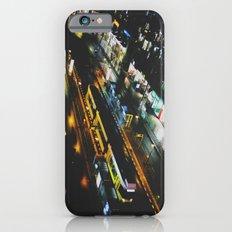 Friedrichstraße Slim Case iPhone 6s