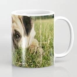 In need of a rest Coffee Mug