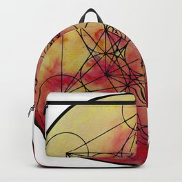 Solara Metatron Backpack