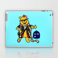 Doctor Who - Doctor Pooh Laptop & iPad Skin