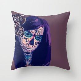 Steph Throw Pillow