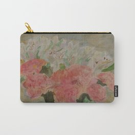 Spring Layers Carry-All Pouch
