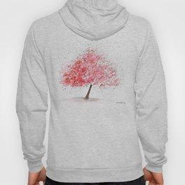 Kwanzan Cherry Tree Hoody