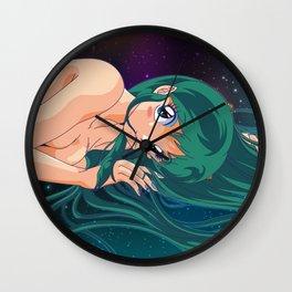 Urusei Yatsura Wall Clock