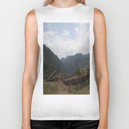 Mother Land Biker Tank