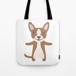 Ibizan Hound Gift Idea Tote Bag