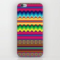Guatemala iPhone & iPod Skin