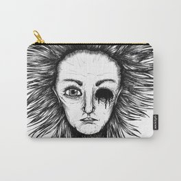 The Odd doll Carry-All Pouch