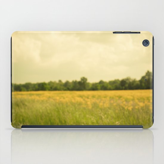 Waking Dream iPad Case