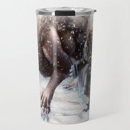 Richter Blood Bain Travel Mug