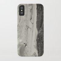 illusion iPhone & iPod Cases featuring Illusion by Sébastien BOUVIER