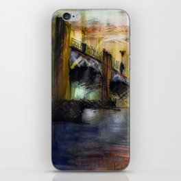Pont Neuf iPhone Skin