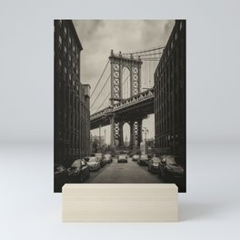 Once upon a time in America Mini Art Print
