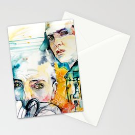 IMPERATOR FURIOSA   Mad Max Inspired Stationery Cards