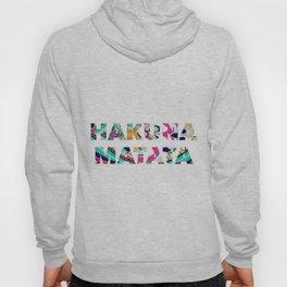 Hakuna Matata Hoody