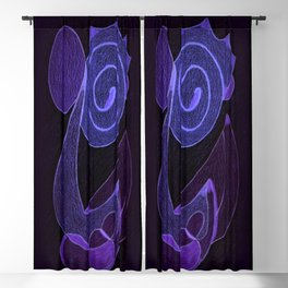 Kelpie Blackout Curtain