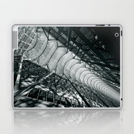 Allen Lambert Galleria |  Atrium by Santiago Calatrava Laptop & iPad Skin