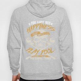 Billiards you can play pool t-shirt Hoody