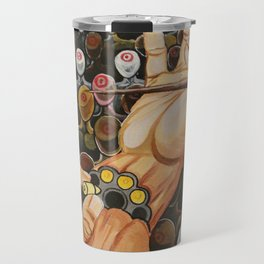 Art Activism Travel Mug