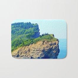 Cliffs of Perce Bath Mat