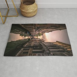 Canal of Venice Rug