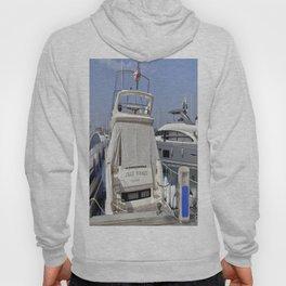 Prestige 550 Powerboat Hoody